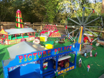 Model Funfair