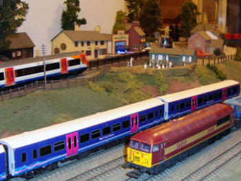 Model Railways