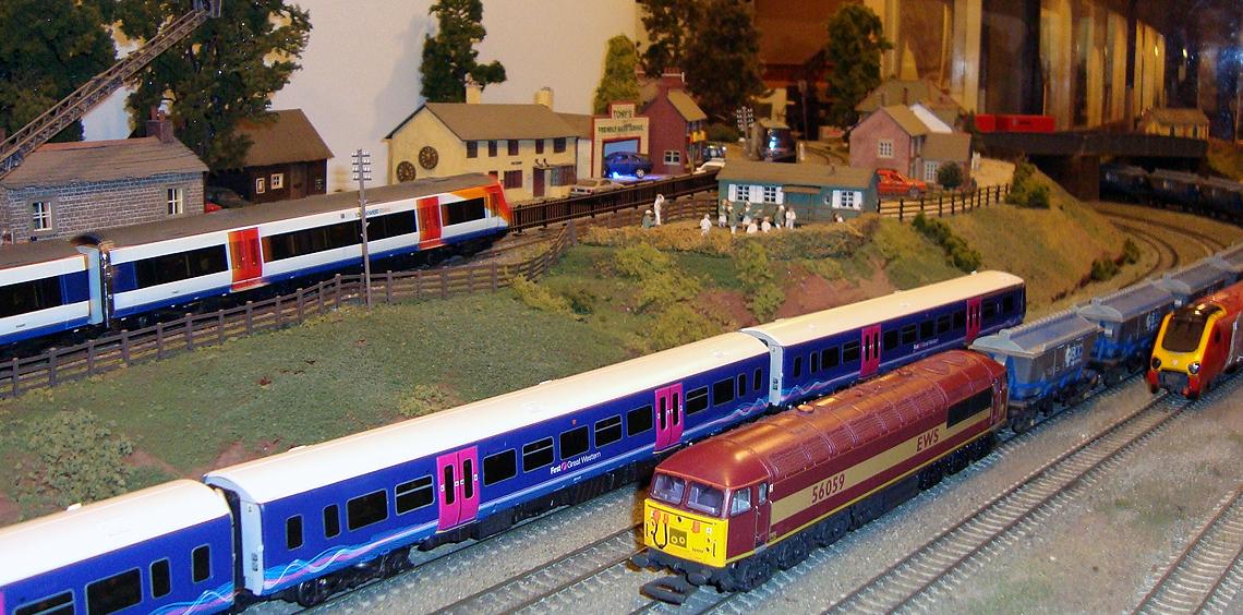 Devon Railway Centre – Family fun in the Exe Valley
