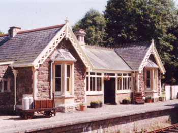 Buffers Tea Rooms